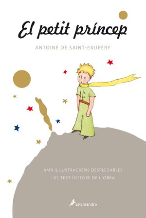 EL PETIT PRINCEP POP-UP CATALAN