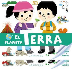 Baby enciclopèdia. El Planeta Terra