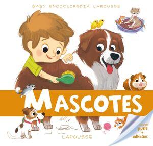 Baby enciclopèdia. Mascotes