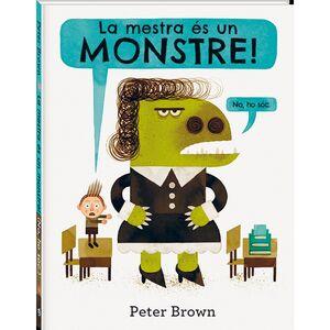 La mestra és un monstre