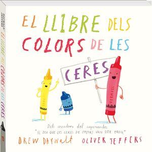 El llibre dels colors de les ceres