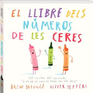 El llibre dels números de les ceres