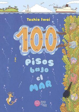 100 Pisos Bajo el Mar