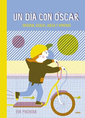 Un día con Óscar
