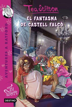 AR17 EL FANTASMA DEL CASTELL FALCO