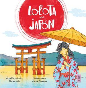 LOLOTA EN JAPON