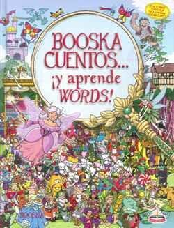Booskacuentos... ¡y aprende words!