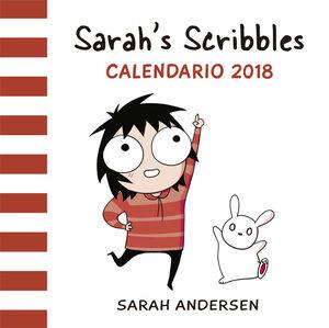 CALENDARIO SARAH'S SCRIBBLES