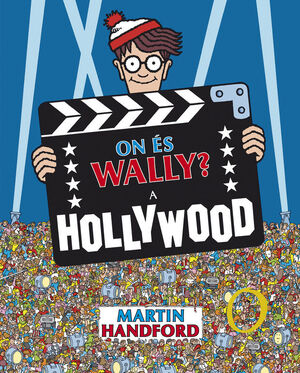 ON ÉS WALLY? A HOLLYWOOD