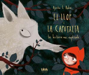 El llop i la Caputxeta
