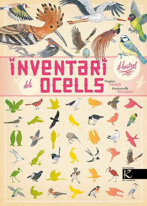 Inventari il.lustrat dels ocells