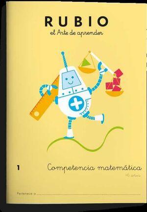 Competencia matemática 1