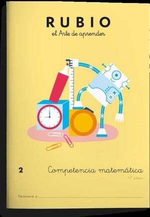 Competencia matemática 2