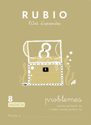 Problemes RUBIO 8 (valencià)
