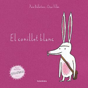 El conillet blanc