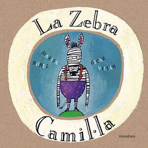 La Zebra Camil.la