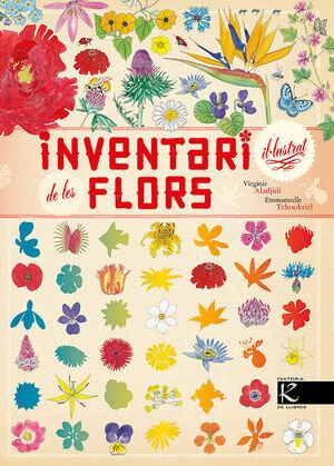 Inventari il?lustrat de les flors
