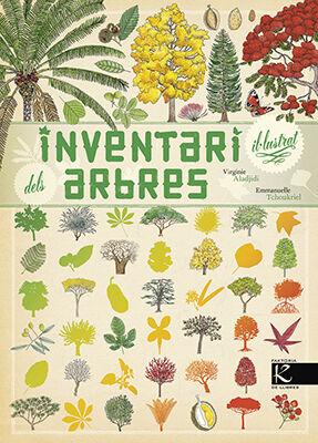 Inventari il·lustrat dels arbres