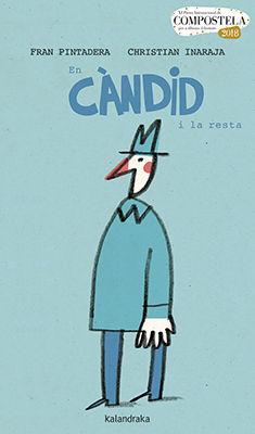 EN CANDID I LA RESTA