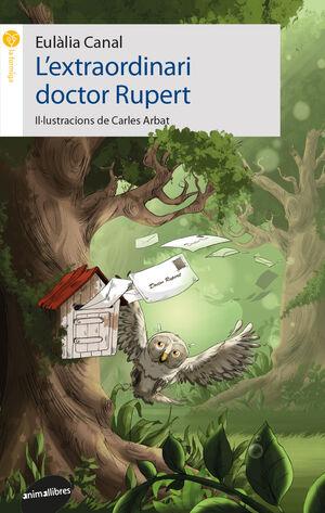 L´EXTRAORDINARI DOCTOR RUPERT