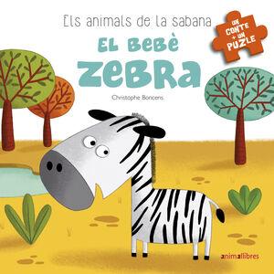 El bebè zebra
