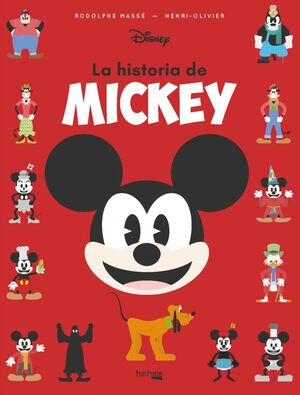 MICKEY STORY