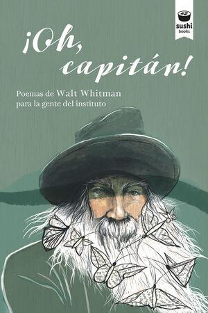 ¡Oh, capitán!