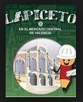 LAPICETO EN EL MERCADO CENTRAL