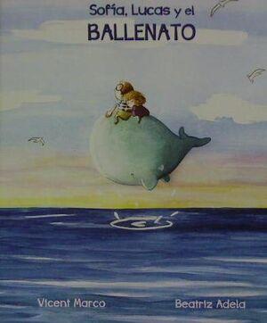 SOFIA,LUCAS Y EL BALLENATO.