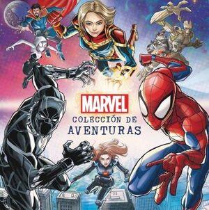Marvel. Colección de aventuras