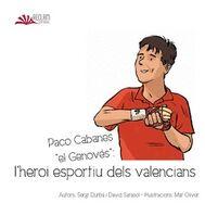 PACO CABANES EL GENOVES