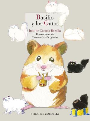 Basilio y los gatos