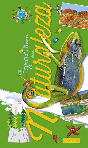 El gran libro de la naturaleza