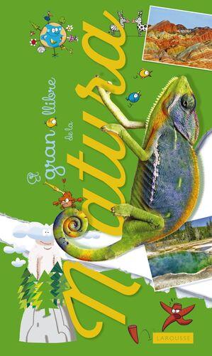 El gran llibre de la natura