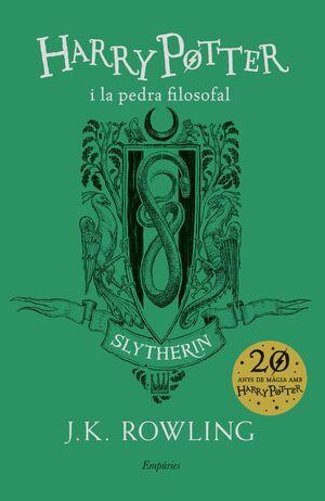 Harry Potter i la pedra filosofal (Slytherin)