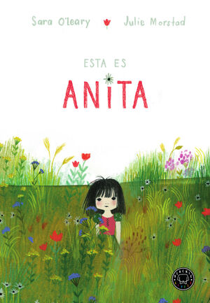 Esta es Anita