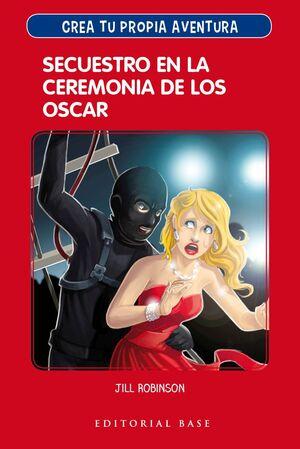 CREA TU PROPIA AVENTURA 2. SECUESTRO EN LA CEREMONIA DE LOS