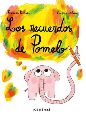 Los recuerdos de Pomelo