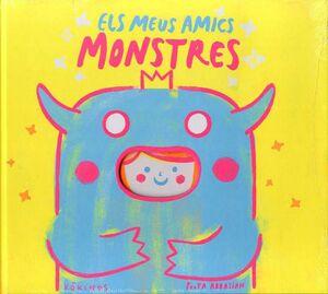 ELS MEUS AMICS MONSTRES