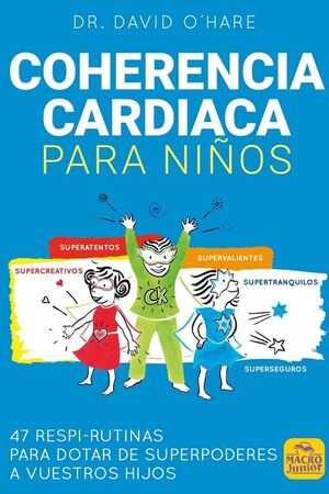 Coherencia Cardiaca para Niños