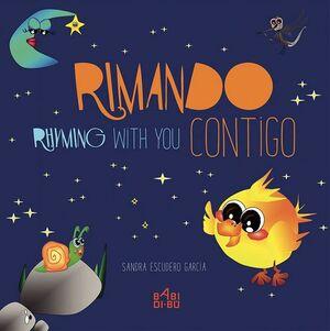 RIMANDO CONTIGO