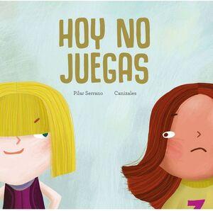 HOY NO JUEGAS