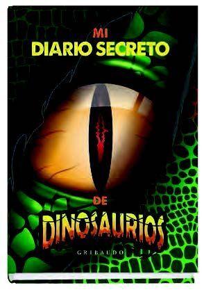 Diario secreto de los dinosaurios
