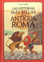 Las historias más bellas de la Antigua Roma