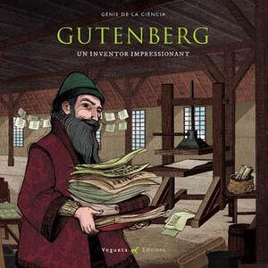 GUTENBERG (CAT.)