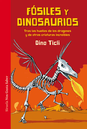 F�siles y dinosaurios