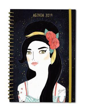 AGENDA ANUAL SEM/VISTA MARIA HESSE 2019