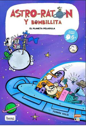 ASTRO-RATÓN Y BOMBILLITA 4