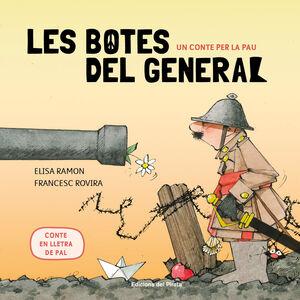 Un conte per la pau - Les botes del general