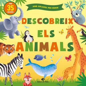 DESCOBREIX ELS ANIMALS